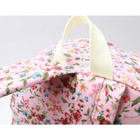 Colatree Womens Floral Backpack Flower Bag College School Bag Daypack Aprilwf - chanchanbag