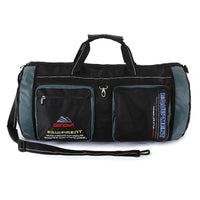 Genova Mens Gym Bag Tote Duffle Bag Travel Messenger Bag Shoulder Bag 1948 - chanchanbag