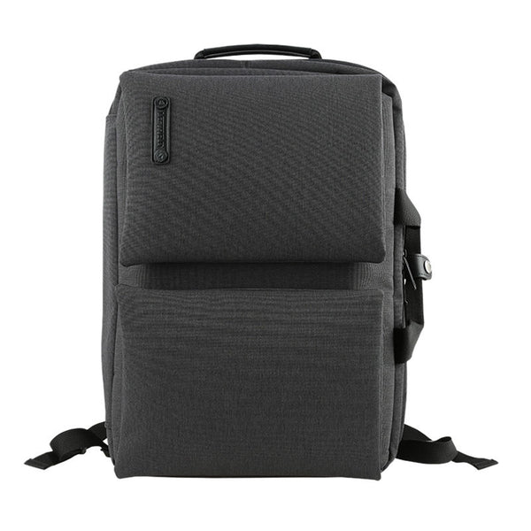LEFTFIELD 3 Way Bag Mens Laptop Backpack College School Bag Shoulder Bag 698 - chanchanbag