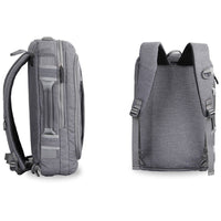 Aoking 3 Way Bag Mens Laptop Backpack College School Bag Shoulder Bag FN67231 - chanchanbag