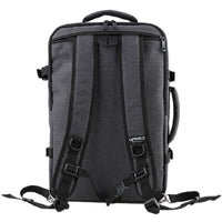 LEFTFIELD 3 Way Bag Mens Laptop Backpack College School Bag Shoulder Bag 693 - chanchanbag