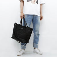Toppu Mens Tote Bag Messenger Bag Shoulder Cross Boby School Bag 884 - chanchanbag