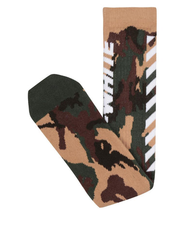 "Off-White ""Wing off"" Socks"