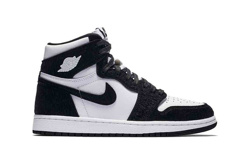 "Nike WMNS Air Jordan 1 Retro High OG - ""Panda"""