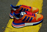 "adidas ZX 500 Dragon Ball Z ""Son Goku"""