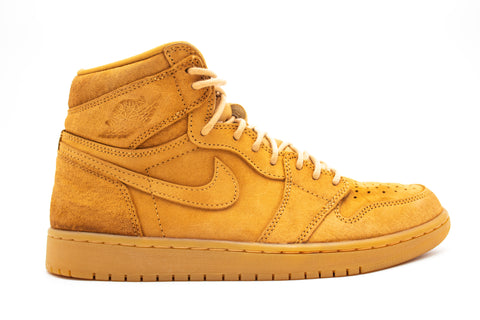 "Air Jordan 1 Retro High ""Wheat"" (Pre-owned)"