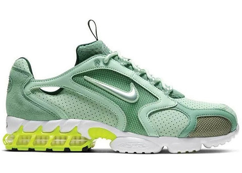 Nike Air Zoom Spiridon Cage 2 Pistachio Frost