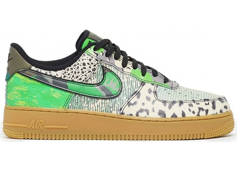 "Nike Air Force 1 Low ""City of Dreams"""