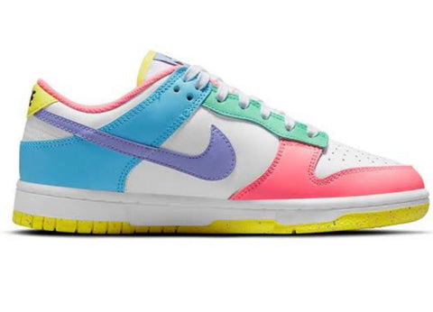 "Nike Dunk Low SE ""Easter"" (W)"