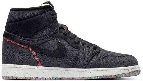 "Air Jordan 1 Zoom ""Crater"""