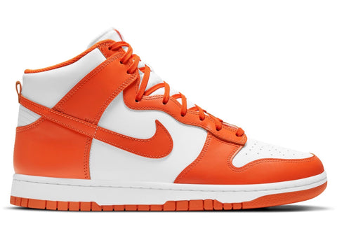 "Nike Dunk High ""Syracuse"" (2021) (W)"