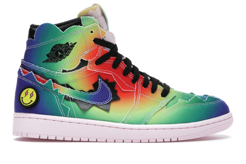 "Air Jordan 1 Retro High ""J Balvin"""