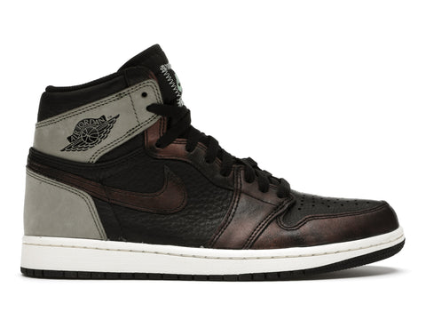 "Air Jordan 1 Retro High ""Rust Shadow"" (Patina)"