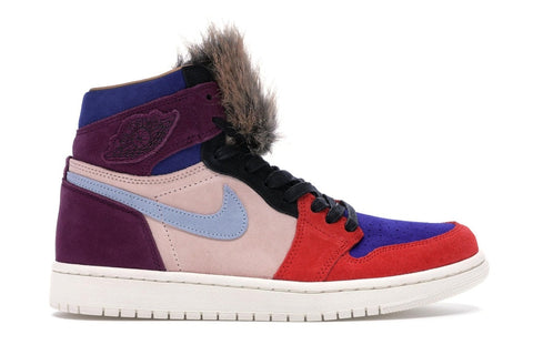 "Air Jordan 1 Retro High ""Aleali May Court Lux"" (W)"