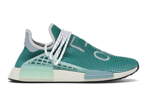 "adidas NMD Hu Pharrell ""Dash Green"""