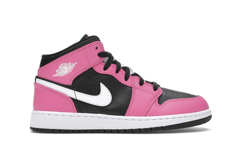"Air Jordan 1 Mid ""Pinksicle"" (GS)"