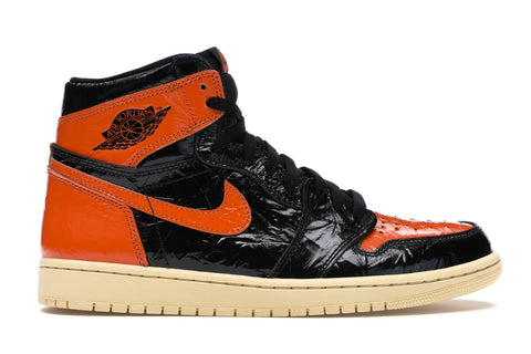 "Air Jordan 1 Retro High ""Shattered Backboard 3.0"""