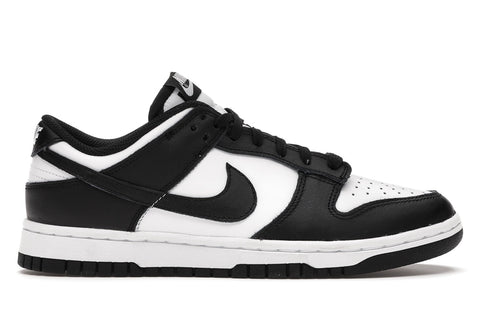 "Nike Dunk Low ""White Black"" (2021) (W)"