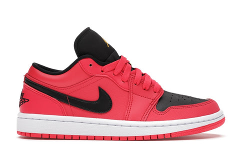 Air Jordan 1 Low Siren Red (W)