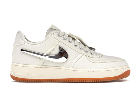 "Air Force 1 Low ""Travis Scott"" - Sail"