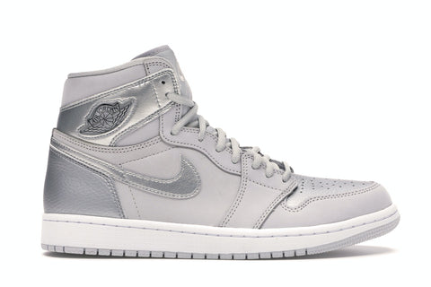 "Air Jordan 1 Retro High OG CO.JP ""Tokyo"" Neutral Grey (2020)"