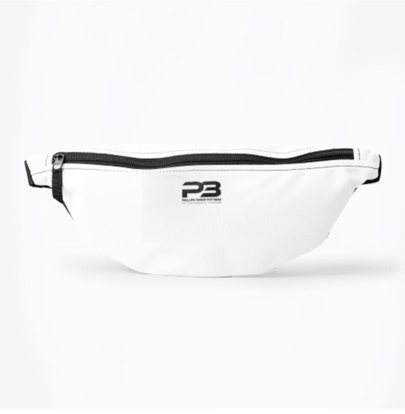 P3 Accessory Collection - Fanny Pack
