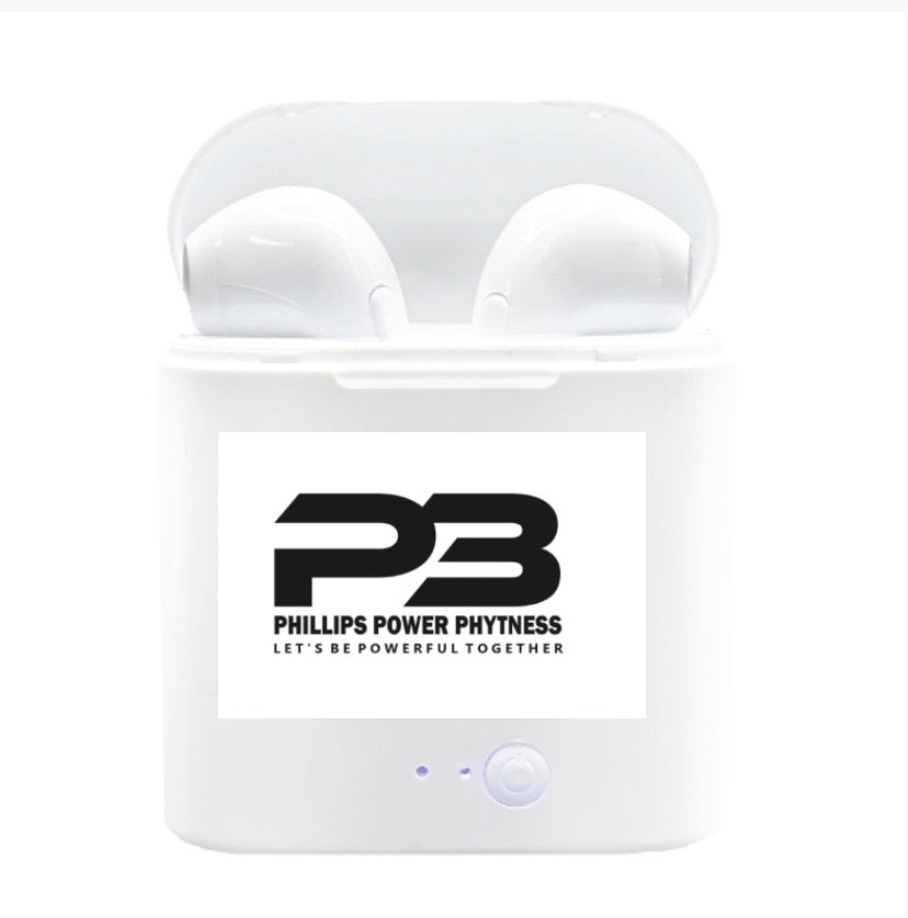 P3 Accessory Collection - Wireless EarPods