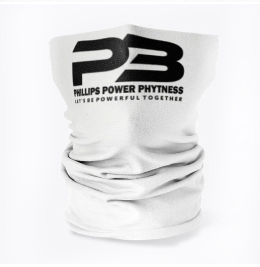 P3 Accessory Collection - Neck Gaiter