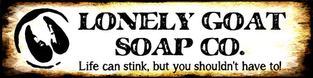 Lonely Goat Soap Co.