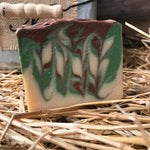 Nitty-Gritty (Sandalwood & Cedar)