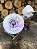 Lavender & Rosemary Shaving Soap