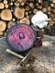 Dragon's Blood Shaving Soap