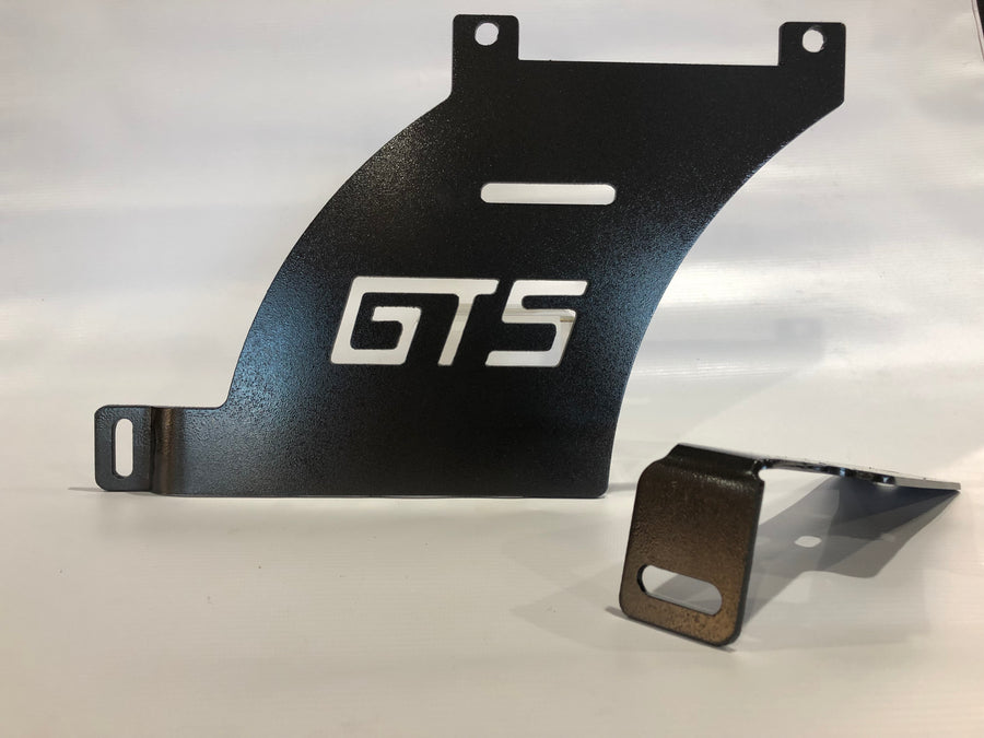 FMVB Laramie 4th Gen GTS Shifter Mount