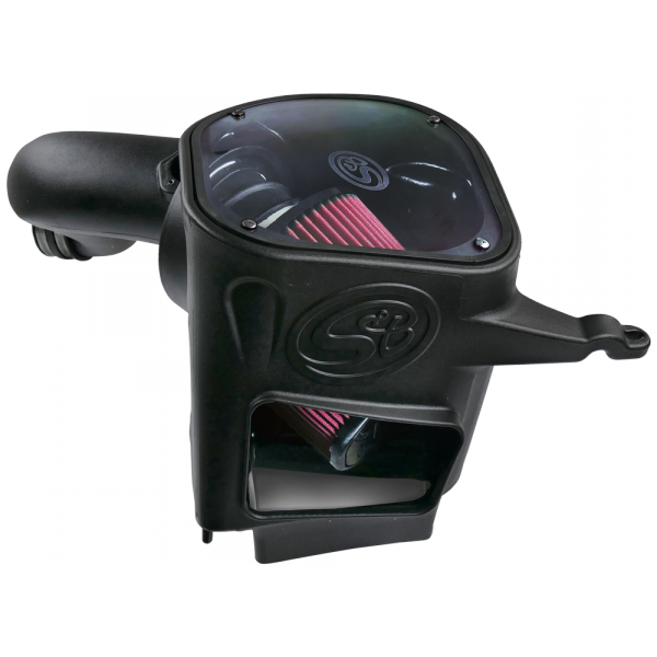 Cold Air Intake for 2007-2009 DODGE RAM CUMMINS 6.7L #75-5093