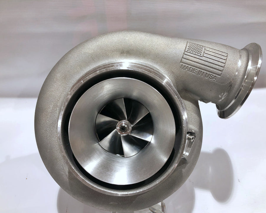 GTS S475/87 Hot Street Turbocharger
