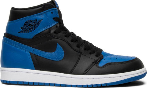 Air Jordan 1 Retro High OG 'Royal' 2017