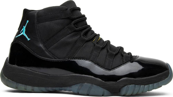 Air Jordan 11 Retro 'Gamma Blue'