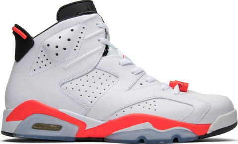 Air Jordan 6 Retro 'Infrared