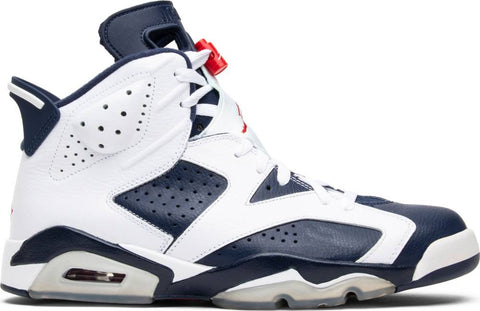 Air Jordan 6 Retro 'Olympic'