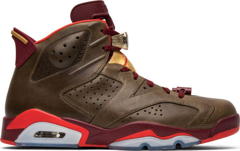 Air Jordan 6 Retro 'Cigar'