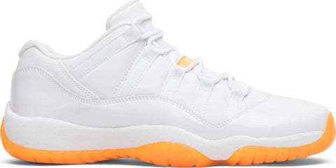 Air Jordan 11 Retro Low GG 'Citrus'