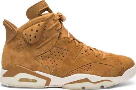 Air Jordan 6 Retro 'Wheat'
