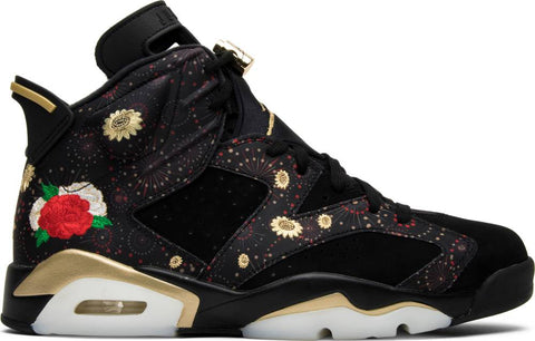 Air Jordan 6 Retro 'Chinese New Year'