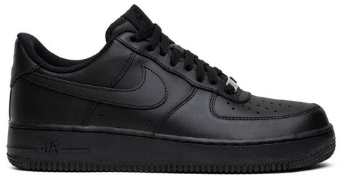 Air Force 1 Classic Black