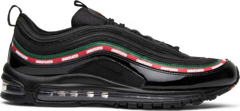Air Max 97 'Undefeated'