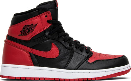 Air Jordan 1 Retro High OG 'Bred Toe'