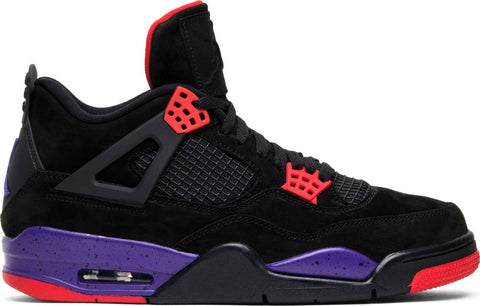 Air Jordan 4 Retro NRG 'Raptors'