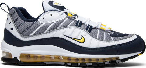 Air Max 98 'Tour Yellow'