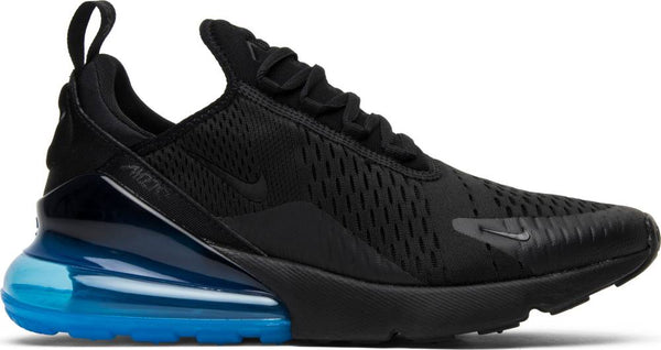 Air Max 270 'Black Photo Blue'