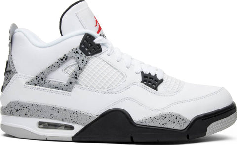Air Jordan 4 Retro OG 'Cement'